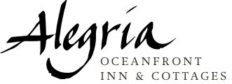 Alegria Oceanfront Inn & Cottages Logo